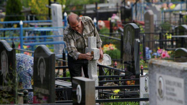 Пособие на похороны