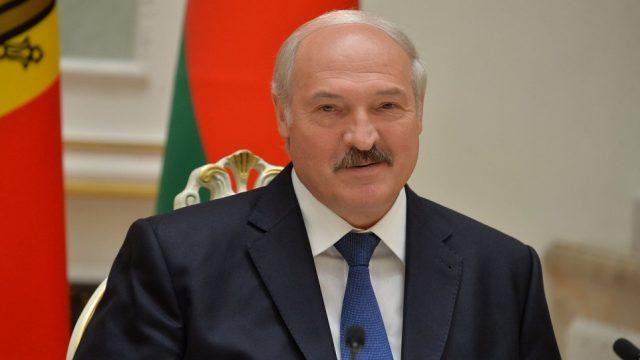 Подписи для Лукашенко