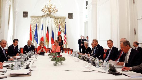 Договор по Ирану