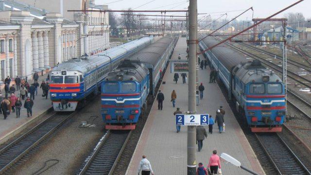 БЖД будет уходить от транспортировки пассажиров внутри страны спальными вагонами