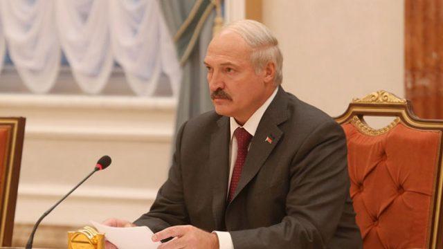 Лукашенко про оборону