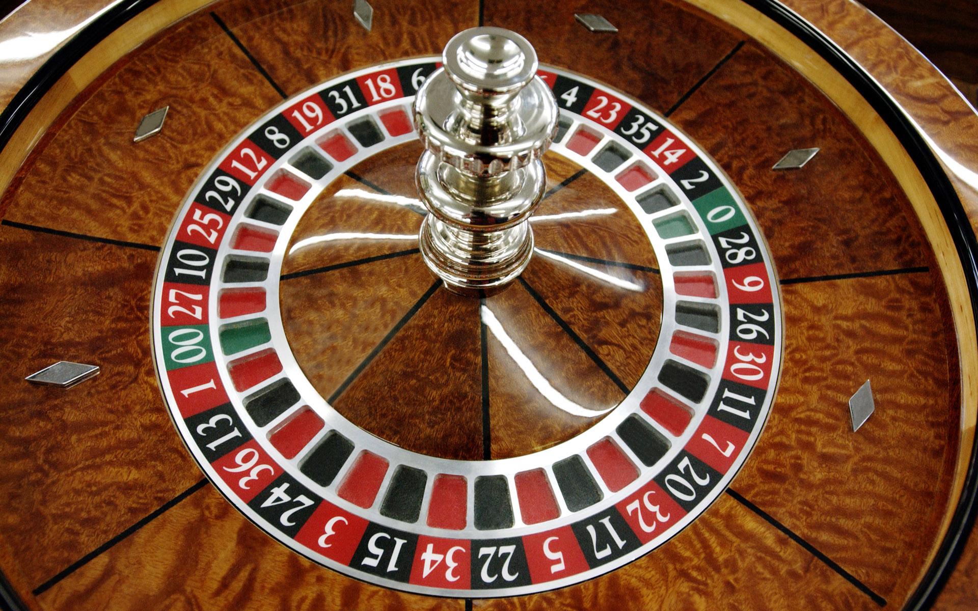 Закрытие казино