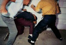 В Минске трое сельчанина избили мужчину до смерти