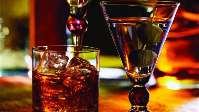 Алкогольный холдинг