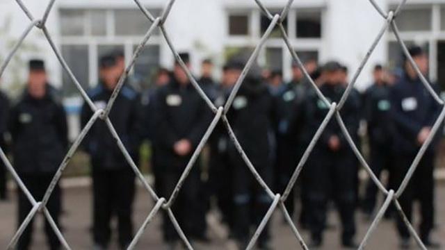 По последней амнистии в Беларуси освобождено 758 заключённых