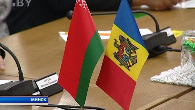 Лукашенко проведёт переговоры с Тимофти в Минске