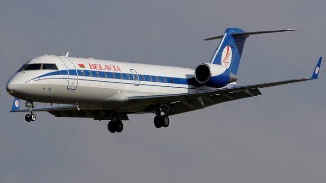 """""""Белавиа"""" прорабатывает организацию рейса в Северную Корею в 2016 году"""