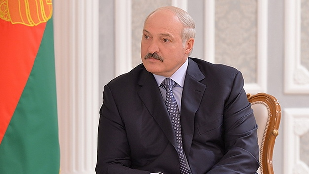 Поручения Лукашенко
