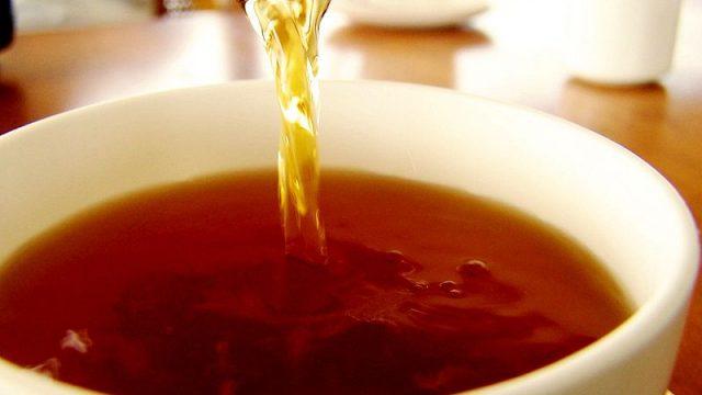 В Беларуси начали производство чёрного чая