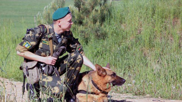 Гражданка Украины пыталась переправить семью афганцев в Европу через Беларусь