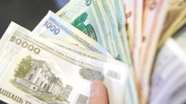 НацБанк: Инфляция в Беларуси до конца 2015 года составит 15-18%