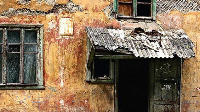 Бобруйчан и могилевчан будут отселять из аварийных столетних домов