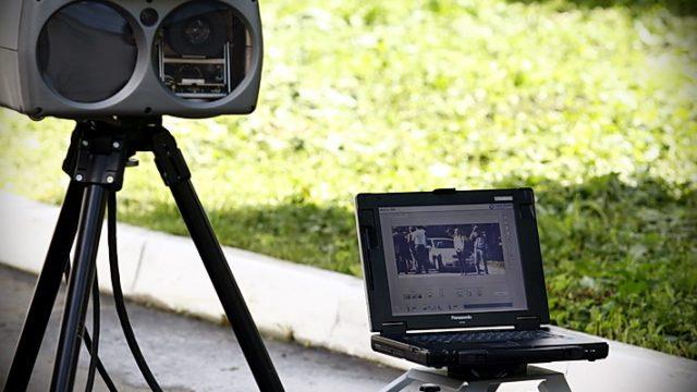 ГАИ сообщило, где будут установлены датчики фотофиксации на выходных
