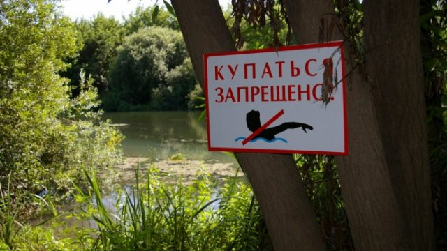 Более половины из 22 утонувших в Гродненской области были пьяны
