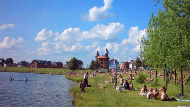 Минские милиционеры оштрафовали 1,5 тыс. нарушителей в местах купания