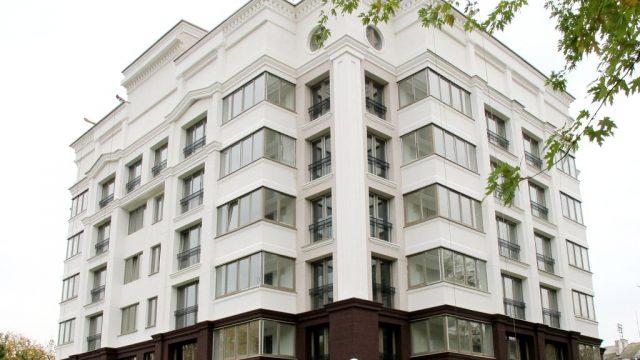 Стоимость недвижимости Минска с начала года снизилась на 16,7%