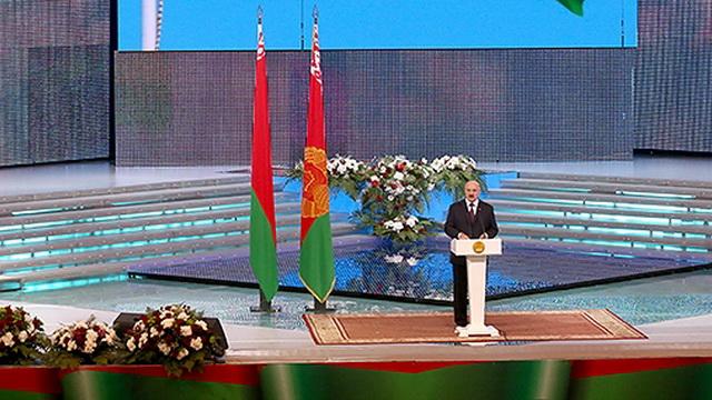 Лукашенко - Инвесторам не стоит быть жлобьём