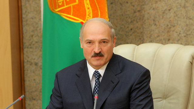 Александр Лукашенко поздравил белорусов с Днем Независимости