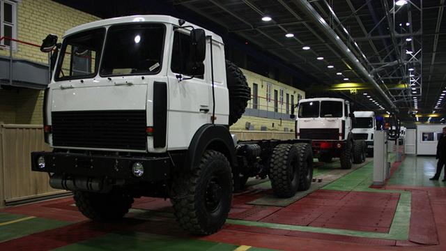 Беларусь планирует создать сборочное производство грузовиков и автобусов в Эквадоре