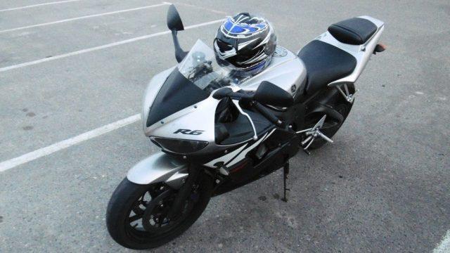 Мотоциклист пытался уйти от ГАИ на скорости 200 км/ч