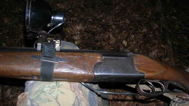 На ночной охоте в Брестской области застрелен местный житель