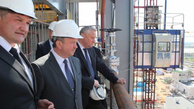СовМин: До конца года в Беларуси будет создано более 18 тыс. рабочих мест