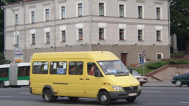 За полгода 32 перевозчика пассажиров в Минске и Минской области лишены лицензий