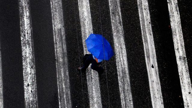 В выходные ожидается прохладная дождливая погода