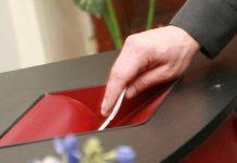 В ЦИК поступило заявление о регистрации инициативной группы Андрей Коновца