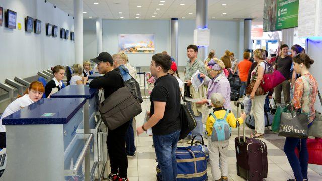 В Беларуси создана единая база данных о пассажирах воздушных судов
