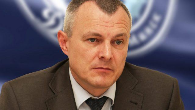 Игорь Шуневич может быть избран в состав Совета директоров КХЛ