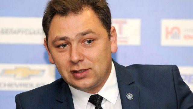 """Информация о задержании генерального директора минского """"Динамо"""" пока не подтверждена"""