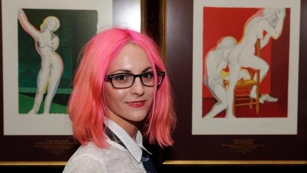 Картины Дали и Пикассо