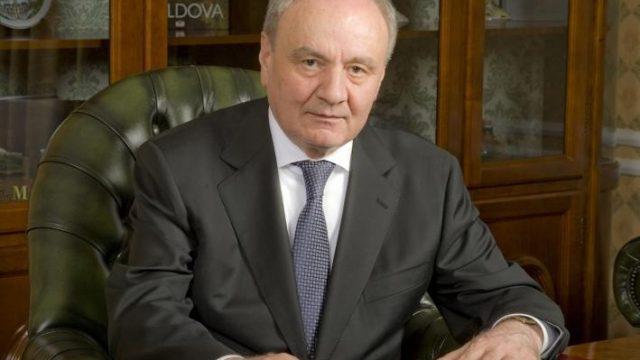 Президент Молдовы совершит официальный визит в Беларусь 16-17 июля