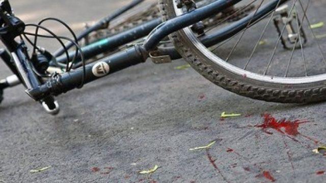 Вблизи Руденска пьяный безработный минчанин насмерть сбил 16-летнюю велосипедистку