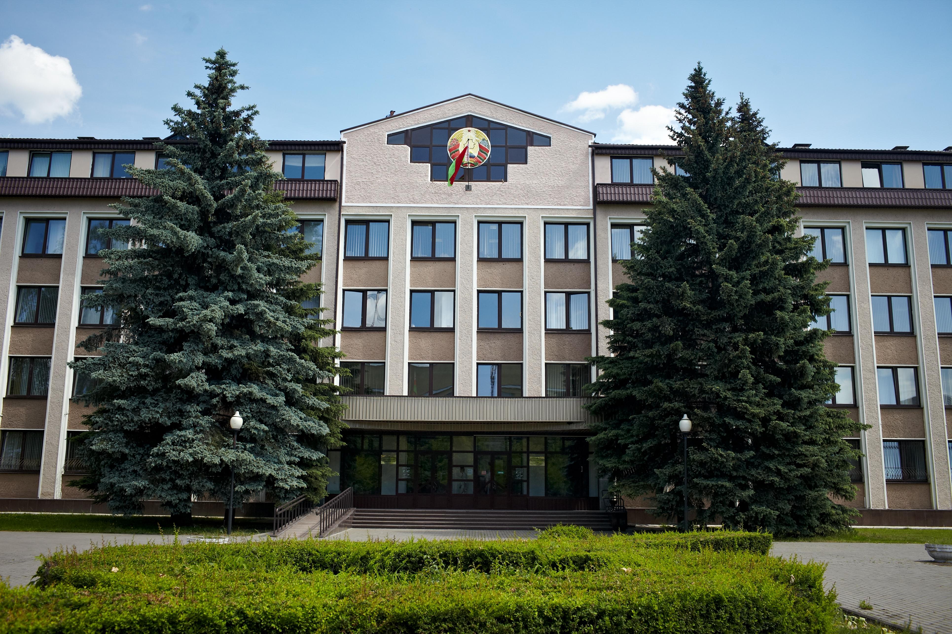 Верховный суд Беларуссии неудовлетворил поданные наЦИК жалобы