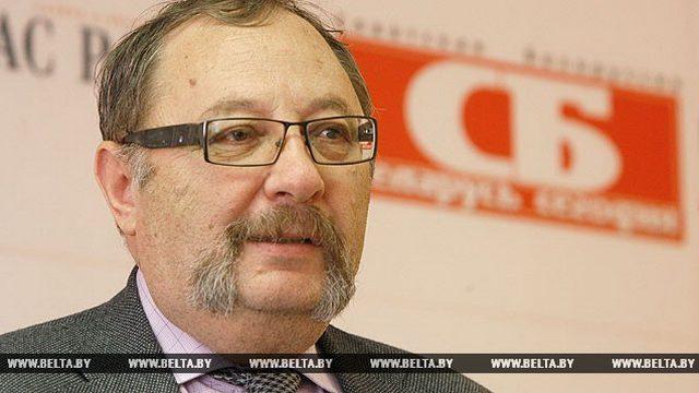Якубович - Белорусская оппозиция не смогла объединиться перед выборами