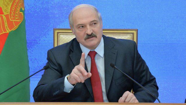 Лукашенко про науку