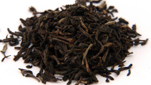 Россия поставляла в Беларусь чай с плесенью