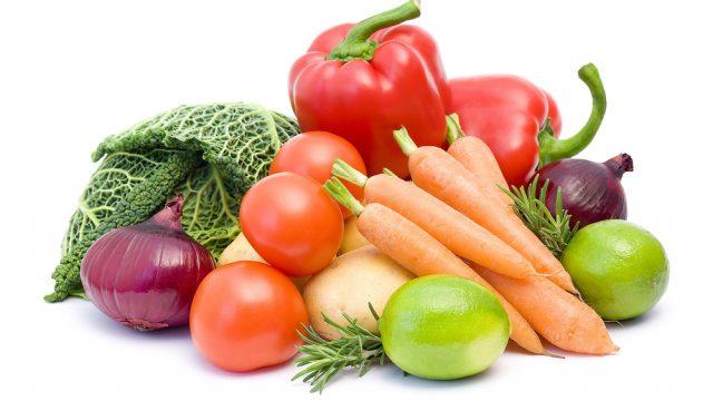 В Беларуси подешевели фрукты и овощи