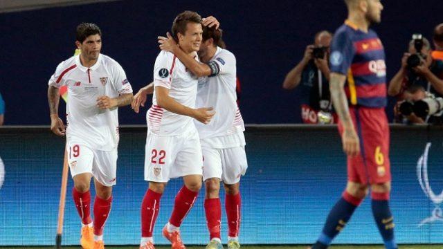 Суперкубок 2015