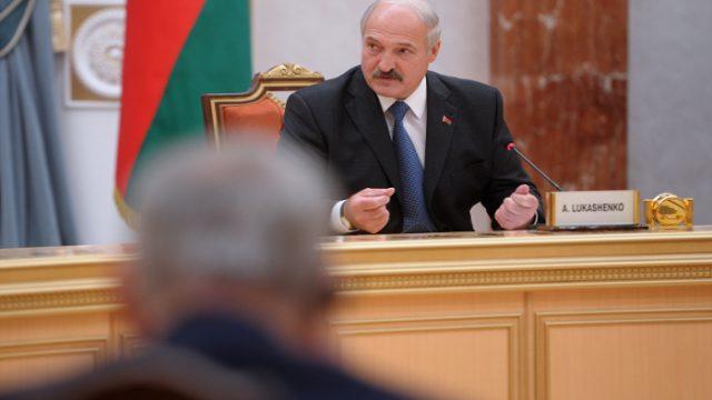 ЕС пор Лукашенко