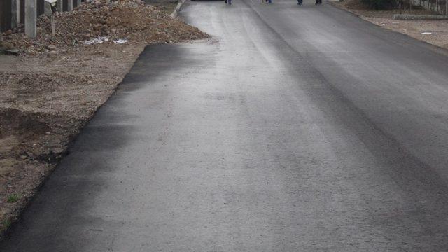 В Минском районе сотрудники дорожно-строительных организаций похитили 200 тонн асфальта