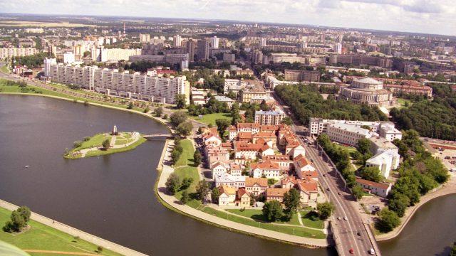 В Беларуси зафиксировали новый температурный рекорд - 32,6 градусов