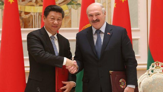 Лукашенко 1-3 сентября посетит Китай с рабочим визитом