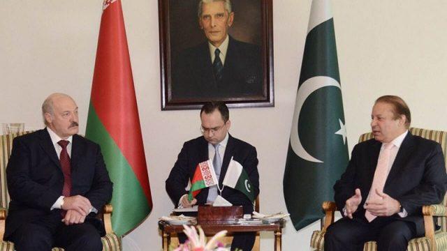 Премьер-министр Пакистана посетит Беларусь 10-12 августа