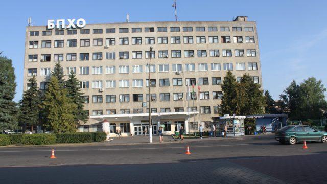 Улицы Барановичей