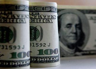 Доллары в долг