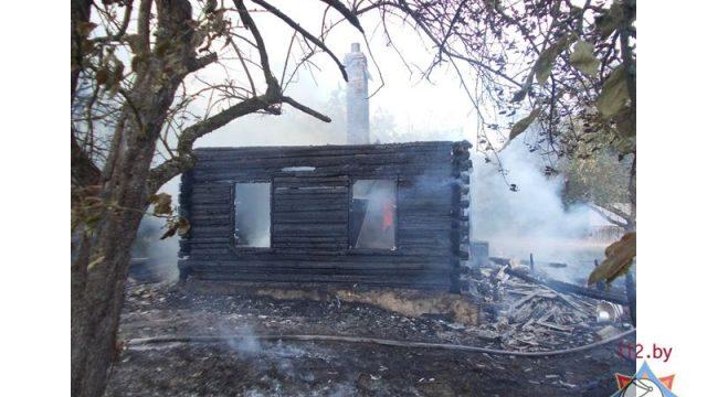 Житель Вилейского района решил проверить газовый баллон и попал в реанимацию