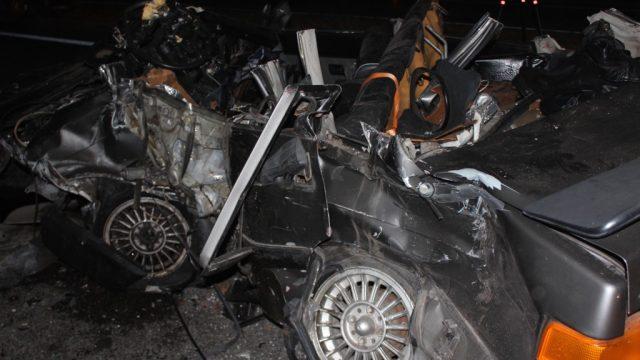 В Гродно возле аэропорта произошла авария - погибло 2 человека